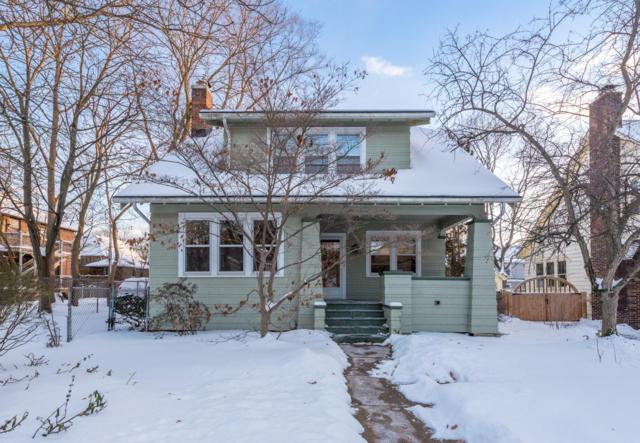 1220 Brooklyn Avenue, Ann Arbor, MI 48104 (MLS #3262248) :: The Toth Team