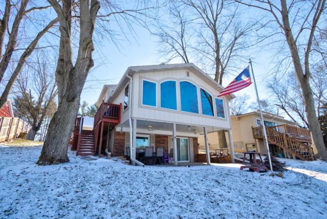 106 White Lake, Brooklyn, MI 49230 (MLS #3262318) :: Keller Williams Ann Arbor