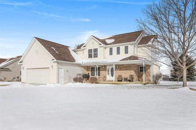 10713 Marquedat Drive #39, Grass Lake, MI 49240 (MLS #3262456) :: Keller Williams Ann Arbor