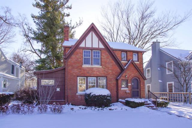 1512 Shadford Road, Ann Arbor, MI 48104 (MLS #3262482) :: The Toth Team