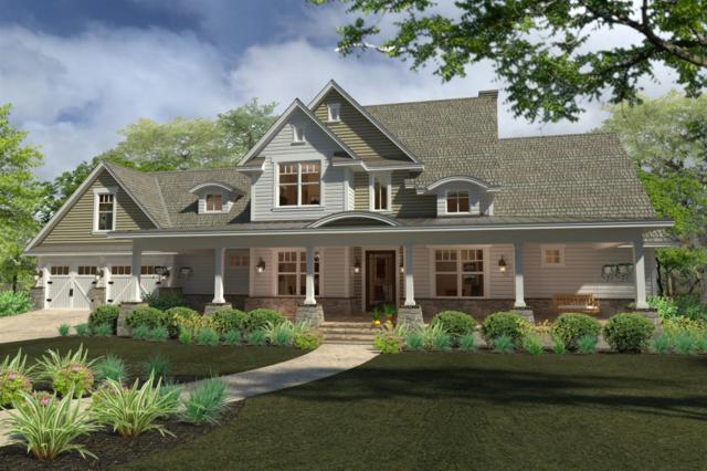 863 Greystone Drive #14, Chelsea, MI 48118 (MLS #3262505) :: Keller Williams Ann Arbor