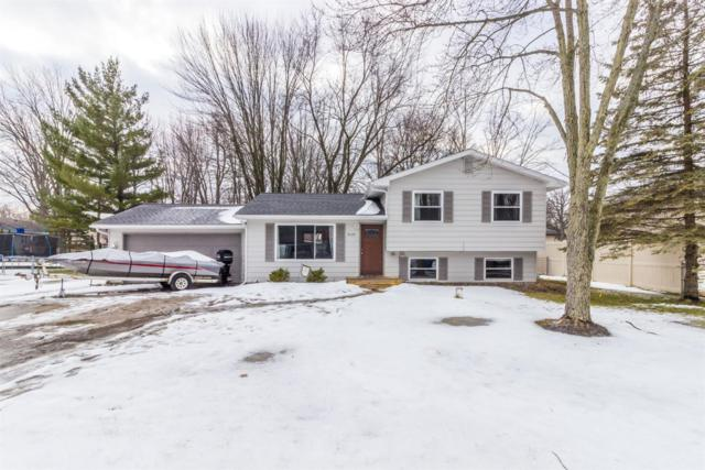 5449 Cottonwood Dr, Swartz Creek, MI 48473 (MLS #3262543) :: Keller Williams Ann Arbor