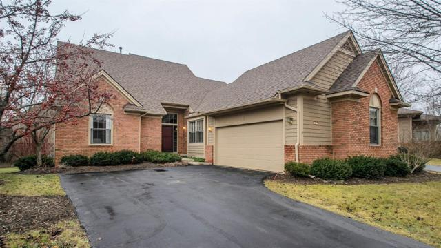 2207 Twin Islands Court, Ann Arbor, MI 48108 (MLS #3262565) :: The Toth Team