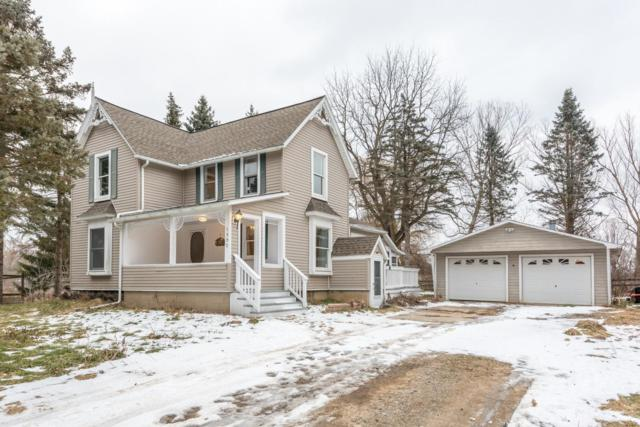 1992 Hoppe Road, Chelsea, MI 48118 (MLS #3262616) :: The Toth Team