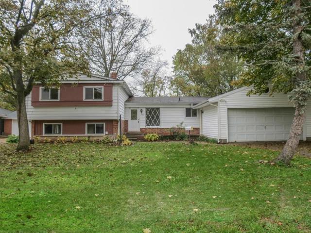 2207 Yorktown Drive, Ann Arbor, MI 48105 (MLS #3262630) :: Keller Williams Ann Arbor
