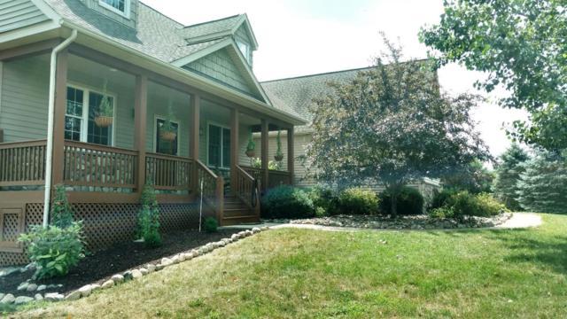 4883 Shepper Road, Stockbridge, MI 49285 (MLS #3262651) :: Keller Williams Ann Arbor