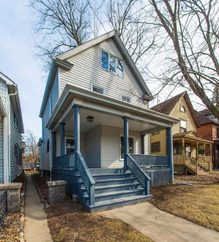 536 N Main Street, Ann Arbor, MI 48104 (MLS #3262652) :: Keller Williams Ann Arbor