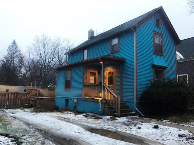 605 W Washington Street, Ann Arbor, MI 48103 (MLS #3262715) :: Keller Williams Ann Arbor