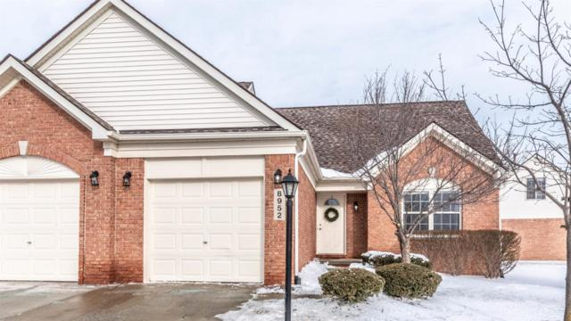 8952 Hardwood Drive, Belleville, MI 48111 (MLS #3262753) :: Keller Williams Ann Arbor
