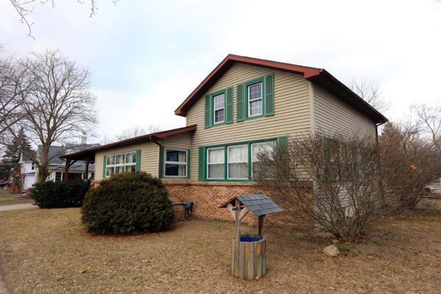 201 Carey Street, Deerfield, MI 49238 (MLS #3262764) :: Keller Williams Ann Arbor