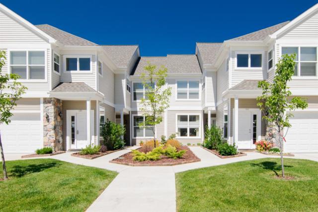 509 Fieldstone Court #46, Chelsea, MI 48118 (MLS #3262765) :: Keller Williams Ann Arbor