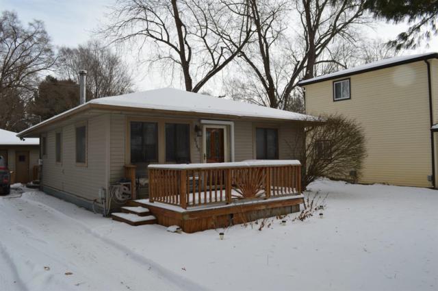 8745 Rushside Drive, Pinckney, MI 48169 (MLS #3262782) :: Keller Williams Ann Arbor