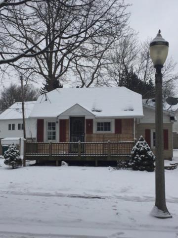 534 Irvington Avenue, Lansing, MI 48910 (MLS #3262787) :: Keller Williams Ann Arbor