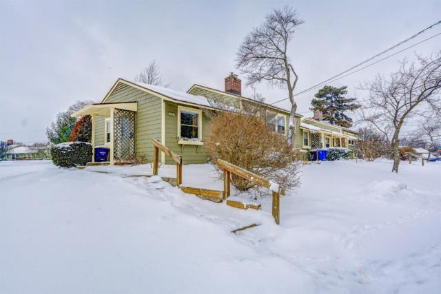 3521 Edgewood Drive, Ann Arbor, MI 48104 (MLS #3262859) :: Keller Williams Ann Arbor