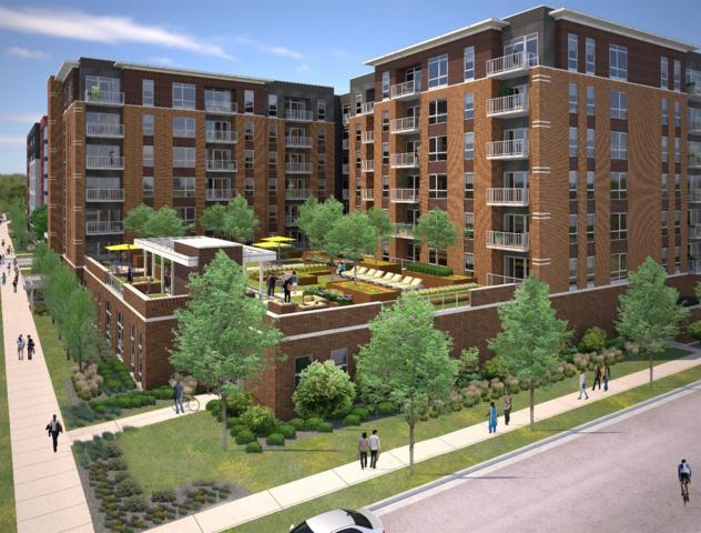 999 Maiden Lane #405, Ann Arbor, MI 48105 (MLS #3262868) :: Keller Williams Ann Arbor