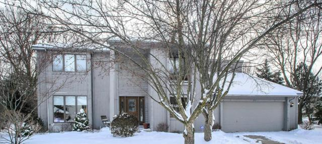 317 Burr Oak Drive, Ann Arbor, MI 48103 (MLS #3262872) :: The Toth Team
