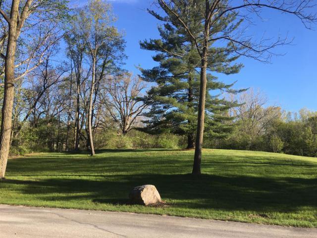 5569 Stonehedge Court, Ann Arbor, MI 48105 (MLS #3262879) :: Keller Williams Ann Arbor