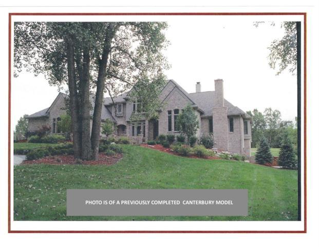 5569 Stonehedge Court, Ann Arbor, MI 48105 (MLS #3262882) :: The Toth Team