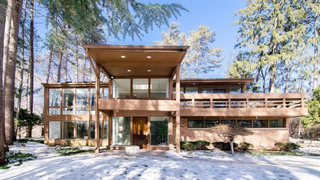 2671 Bedford Road, Ann Arbor, MI 48104 (MLS #3262941) :: Berkshire Hathaway HomeServices Snyder & Company, Realtors®
