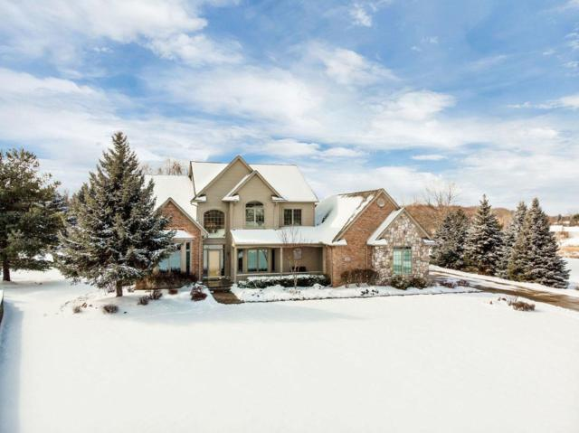 471 Hunters Crest Drive, Saline, MI 48176 (MLS #3262945) :: Berkshire Hathaway HomeServices Snyder & Company, Realtors®