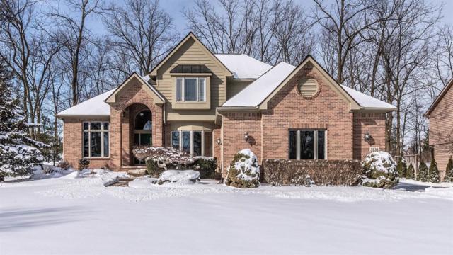 3938 Deerglen Drive, Ann Arbor, MI 48108 (MLS #3262954) :: Berkshire Hathaway HomeServices Snyder & Company, Realtors®