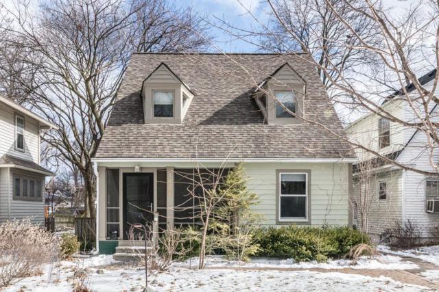 1409 White Street, Ann Arbor, MI 48104 (MLS #3263028) :: Berkshire Hathaway HomeServices Snyder & Company, Realtors®