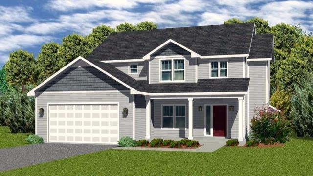 2502 Banyan Court, Ann Arbor, MI 48103 (MLS #3263053) :: Berkshire Hathaway HomeServices Snyder & Company, Realtors®