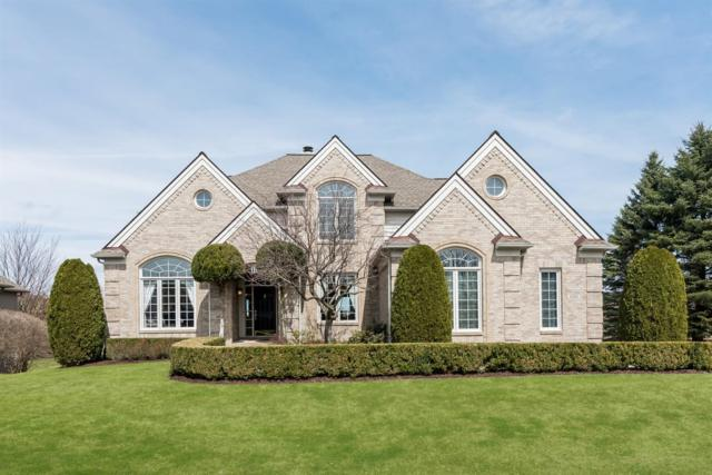 4486 Lake Forest Dr E, Ann Arbor, MI 48108 (MLS #3263332) :: Berkshire Hathaway HomeServices Snyder & Company, Realtors®