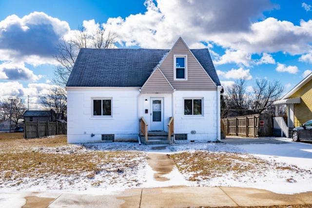 1025 Madison Street, Ypsilanti, MI 48197 (MLS #3263620) :: Berkshire Hathaway HomeServices Snyder & Company, Realtors®