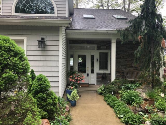 2180 Sunset Park Drive, Clarklake, MI 49234 (MLS #3263636) :: Berkshire Hathaway HomeServices Snyder & Company, Realtors®