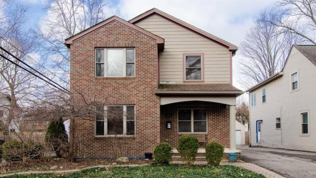 1614 Westminster Place, Ann Arbor, MI 48104 (MLS #3263654) :: Berkshire Hathaway HomeServices Snyder & Company, Realtors®