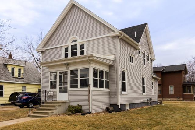 915 W Franklin Street, Jackson, MI 49203 (MLS #3263838) :: Berkshire Hathaway HomeServices Snyder & Company, Realtors®