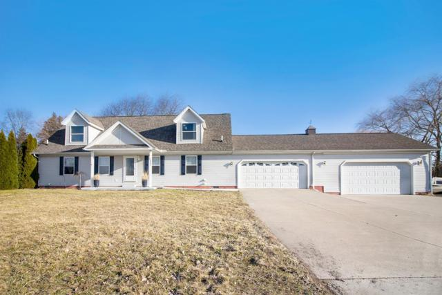 10091 Emerald, Brooklyn, MI 49230 (MLS #3263851) :: Berkshire Hathaway HomeServices Snyder & Company, Realtors®