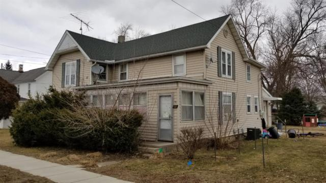 166 N Main Street, Britton, MI 49229 (MLS #3263957) :: Berkshire Hathaway HomeServices Snyder & Company, Realtors®