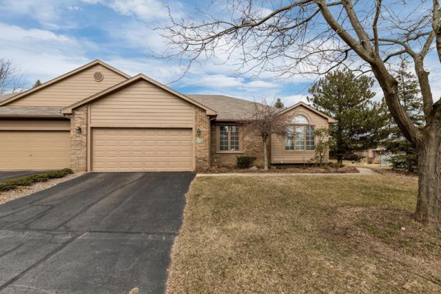 1292 Pepperidge Way, Ann Arbor, MI 48105 (MLS #3264018) :: Berkshire Hathaway HomeServices Snyder & Company, Realtors®
