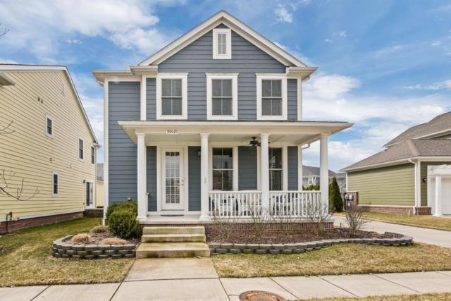 50121 Grant Street, Canton, MI 48188 (MLS #3264019) :: Berkshire Hathaway HomeServices Snyder & Company, Realtors®