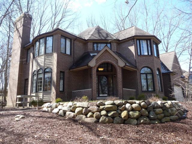 2648 Pin Oak Drive, Ann Arbor, MI 48103 (MLS #3264077) :: The Toth Team