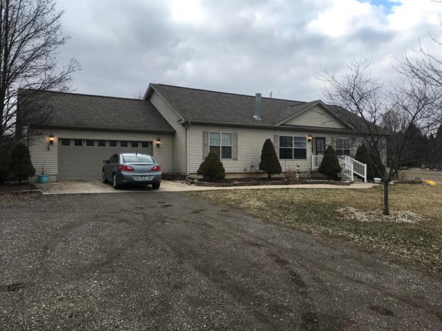 3196 Mathews Road, Spring Arbor, MI 49283 (MLS #3264125) :: The Toth Team