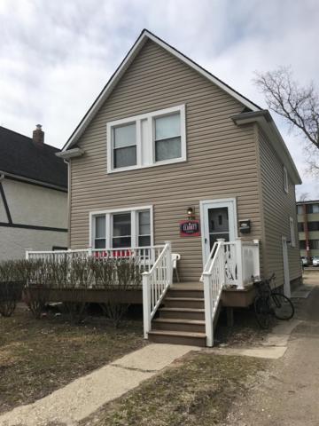 934 Mary Street, Ann Arbor, MI 48104 (MLS #3264159) :: The Toth Team