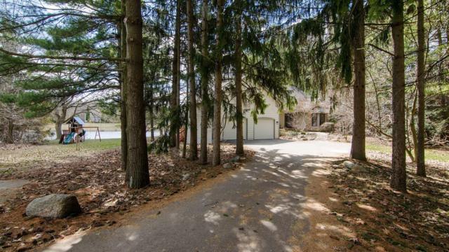 3905 N Michael Road, Ann Arbor, MI 48103 (MLS #3264189) :: Berkshire Hathaway HomeServices Snyder & Company, Realtors®