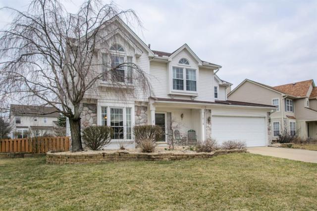 3038 Green Valley Drive, Ann Arbor, MI 48103 (MLS #3264205) :: Berkshire Hathaway HomeServices Snyder & Company, Realtors®
