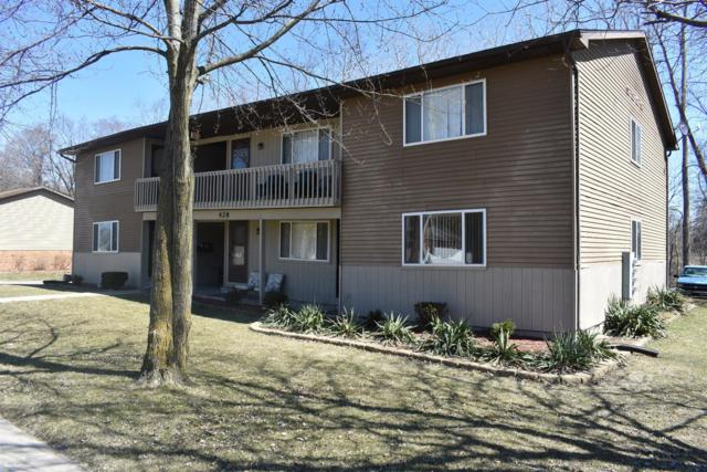 500 N Evans Street, Tecumseh, MI 49286 (MLS #3264257) :: Berkshire Hathaway HomeServices Snyder & Company, Realtors®