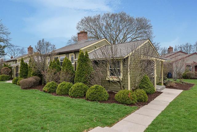 2310 Fernwood Avenue, Ann Arbor, MI 48104 (MLS #3264304) :: The Toth Team