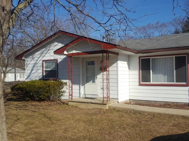 1811 George Avenue, Ypsilanti, MI 48198 (MLS #3264306) :: Keller Williams Ann Arbor