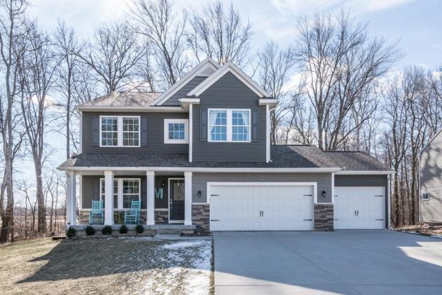 7448 Katie Lane, Ypsilanti, MI 48197 (MLS #3264308) :: Berkshire Hathaway HomeServices Snyder & Company, Realtors®