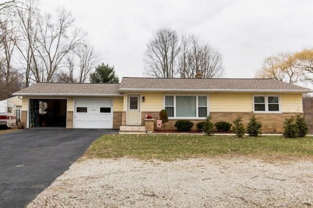 5941 Mt. Hope Road, Grass Lake, MI 49240 (MLS #3264321) :: Berkshire Hathaway HomeServices Snyder & Company, Realtors®