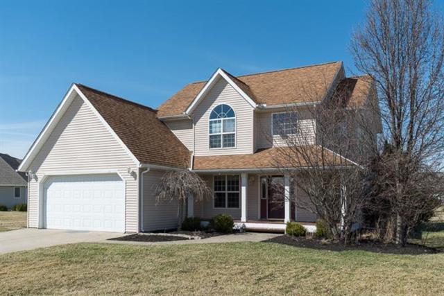 10721 Marquedat #41, Grass Lake, MI 49240 (MLS #3264323) :: Berkshire Hathaway HomeServices Snyder & Company, Realtors®