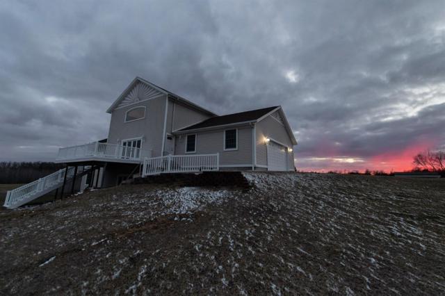 3500 Wolf Lake Road, Grass Lake, MI 49240 (MLS #3264331) :: Berkshire Hathaway HomeServices Snyder & Company, Realtors®