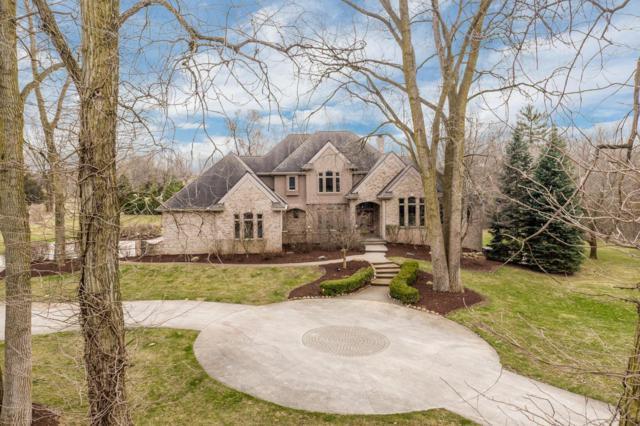 5520 Stone Valley, Ann Arbor, MI 48105 (MLS #3264332) :: Berkshire Hathaway HomeServices Snyder & Company, Realtors®