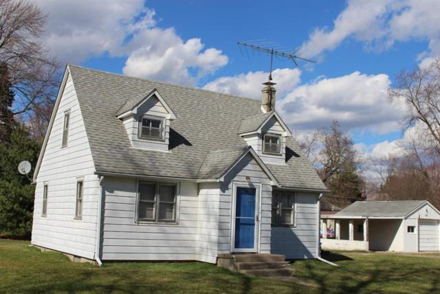 55 Greenland Street, Whitmore Lake, MI 48189 (MLS #3264345) :: Berkshire Hathaway HomeServices Snyder & Company, Realtors®